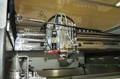 maszyna do produkcji szablonów laserowych